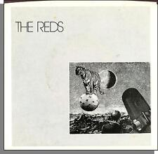 "The Reds - (It's Not The) Same Thing + Stronger Silence + Killing You - 7"" 45!"