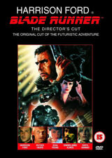 Blade Runner: The Director's Cut DVD (2006) Harrison Ford