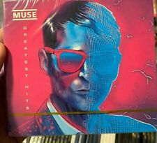 "MUSE  ""Greatest hits - Best of"" (RARE 2 CD)"