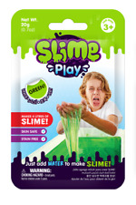 Slime Blaster 12 Refills £14.95; Blaster +50 Refills £22.95; + Slime Baff