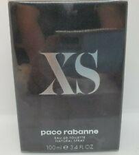 Paco Rabanne Excess XL 100ml Spray - Brand New