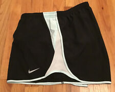 New Nike Womens Dry Running Shorts Built in Brief SZ 1X 916622-038 $30 PLUS SIZE