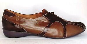 Django & Juliette Hocking Elastic Slip On low heel Shoes US 9, EUR 40, 26.2 cm