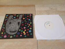 CURRENT - 93 THE STARS ON THEIR HORSIES - SIGNED LP Vinyl Tibet COIL Hypnopazuzu