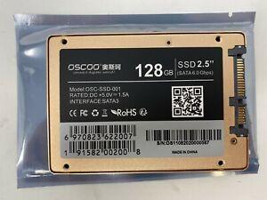 """Laptop 2.5"""" SSD Hard Drive 64GB 128GB 512GB Internal HDD For Macbooks Laptops"""