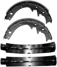 Drum Brake Shoe Rear Monroe BX267