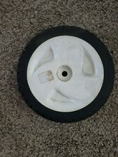 """Toro 105-1814 Wheel Assembly Genuine Oem 59505 fits many 22"""" Recycler LawnMowers"""
