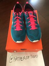 Brand New Authentic Nike Flyknit One+ US Size 9 UK Size 8 HTM
