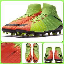 Nike JR Hypervenom Phantom 3 DF FG | Size UK 5.5 EU 38.5 US 6Y | 882087-308