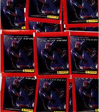 The AMAZING SPIDER-MAN/Sticker/50 cartocci Adesivo/Panini/Marvel
