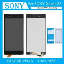 For Sony Xperia Z5 E6603 E6633 E6653 BlackTouch screen Digitizer LCD Display UK