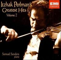 Itzhak Perlman's Greatest Hits, Vol. 2 (CD, Sep-2000, Warner Classics (USA))02