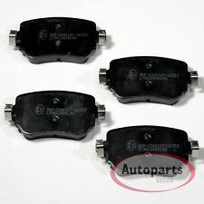 VW Caddy 4 IV - Bremsbeläge Bremsklötze Bremsen für hinten die Hinterachse*