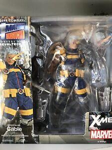 Amazing Yamaguchi Revoltech X-men No.020 Cable. Kaiyodo Amazing Yamaguchi Cable