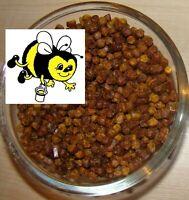 Bienenbrot, fermentierter Pollen, Perga, 200gr. Top Qualität! Bee Bread