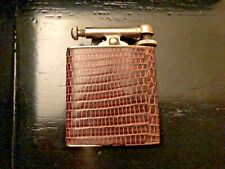 "Antique American pocket cigarette lighter,circa 1925 "" The Firefly lighter"" by C"