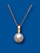 Collane e pendagli di lusso Perle in oro giallo