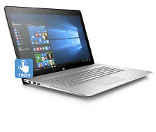 "HP Envy Laptop Touch-S 17t 17 17.3"" UHD 4K i7-7500U 16GB 512GB SSD 2GB 940MX Pro"