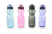 Bluewave 600ml Bullet Tritan BPA Free Reusable Sports Water Bottle with Straw