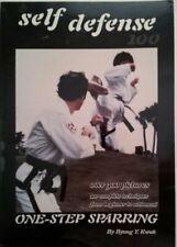 Self-Defense 100 1 Step Sparring
