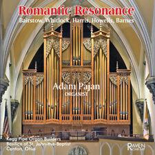 Romantic Resonance: Adam Pajan Plays 2004 Kegg 4m Organ, Basilica, Canton, Ohio