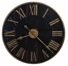 HOWARD MILLER - 625609  OVER-SIZED GALLERY WALL CLOCK MURRAY GROVE 625-609