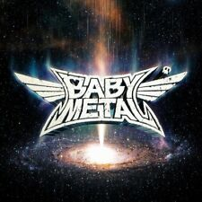 Metal Galaxy by BabyMetal (CD, 2019)