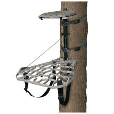 New Lone Wolf Assault Hang on Treestand Model # LWA