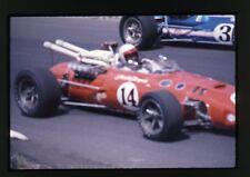 AJ Foyt #14 Shearton/Thompson - 1967 USAC Mosport - Orig 35mm Race Slide
