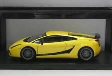 Lamborghini Gallardo Superleggera - 1:18 - AUTOart