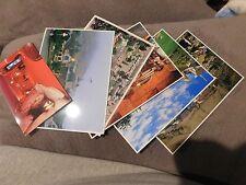 San Luis Obispo, CA., Lot of 6 Chrome Postcards, Madonna Inn