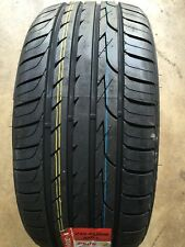 1 X 235/40R18 INCH THREE A BRAND TYRE P606 95WXL FREE DELIVERY in selected areas