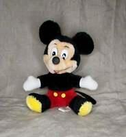Vintage DISNEYLAND Mickey Mouse Plush