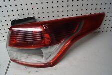 2013 2014 2015 2016 Ford Escape Right Side Tail Light OEM USED