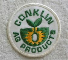 Conklin Ag, Agriculture-Animal Products, Vehicle Oil,Kansas City, MO Farm PATCH