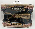 SEALED Battlin' Tekno Saber Scarab Artificial Intelligence RC Insect Robot