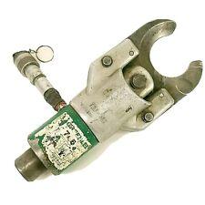 Greenlee 751 M2 Hydraulic Cable Cutter & 746 Ram