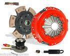 Bahnhof Stage 2 Clutch With Slave Kit for Chevrolet S10 GMC Sonoma 96-02 2.2L