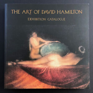 The Art of David Hamilton ~ *Signed* Limited Edition ~ Fine Art Nude Photography