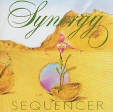 Synergy - Sequencer CD NEU OVP