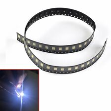 50 Pieces LEDs for samsung 3537 3535 3V 1W 350MA ,Cool White Light.Repair TV