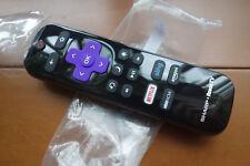 NEW Original Sharp Roku LED TV Remote Control LC-RCRUS-17