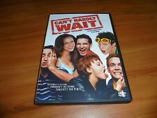 Cant Hardly Wait (DVD, 1998, Widescreen) Jennifer Love Hewitt Used