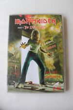 2 DVD - Iron Maiden - The early days