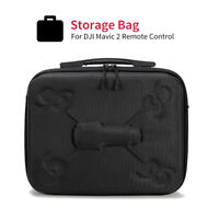 Carrying Case Backpack Portable For DJI Mavic 2 Drone Remote Control w/ screen
