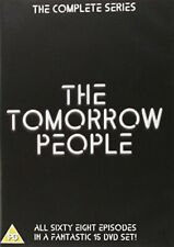 The Tomorrow People - The Complete Series [DVD][Region 2]