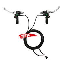 Electric bike Brake Lever Wuxing Disc V Brake Handles Quality Ebike Power Cut