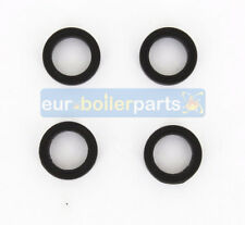 GLOWWORM XTRAMAX HE PLATE HEAT EXCHANGER WASHER O RING 0020014182 PACK OF 4