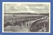 Kleinformat Ansichtskarten ab 1945 aus Berlin