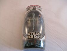 Star Wars, B-Wing Starfighter. 2006 Titanium Series Die-Cast Toy. New. Ages 4+